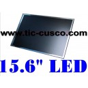 "Pantalla de 15.6"" LED Normal"