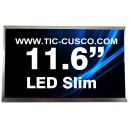 "Pantalla de 11.6"" LED Slim"