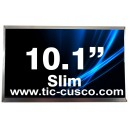 "Pantalla de 10.1"" LED Slim"